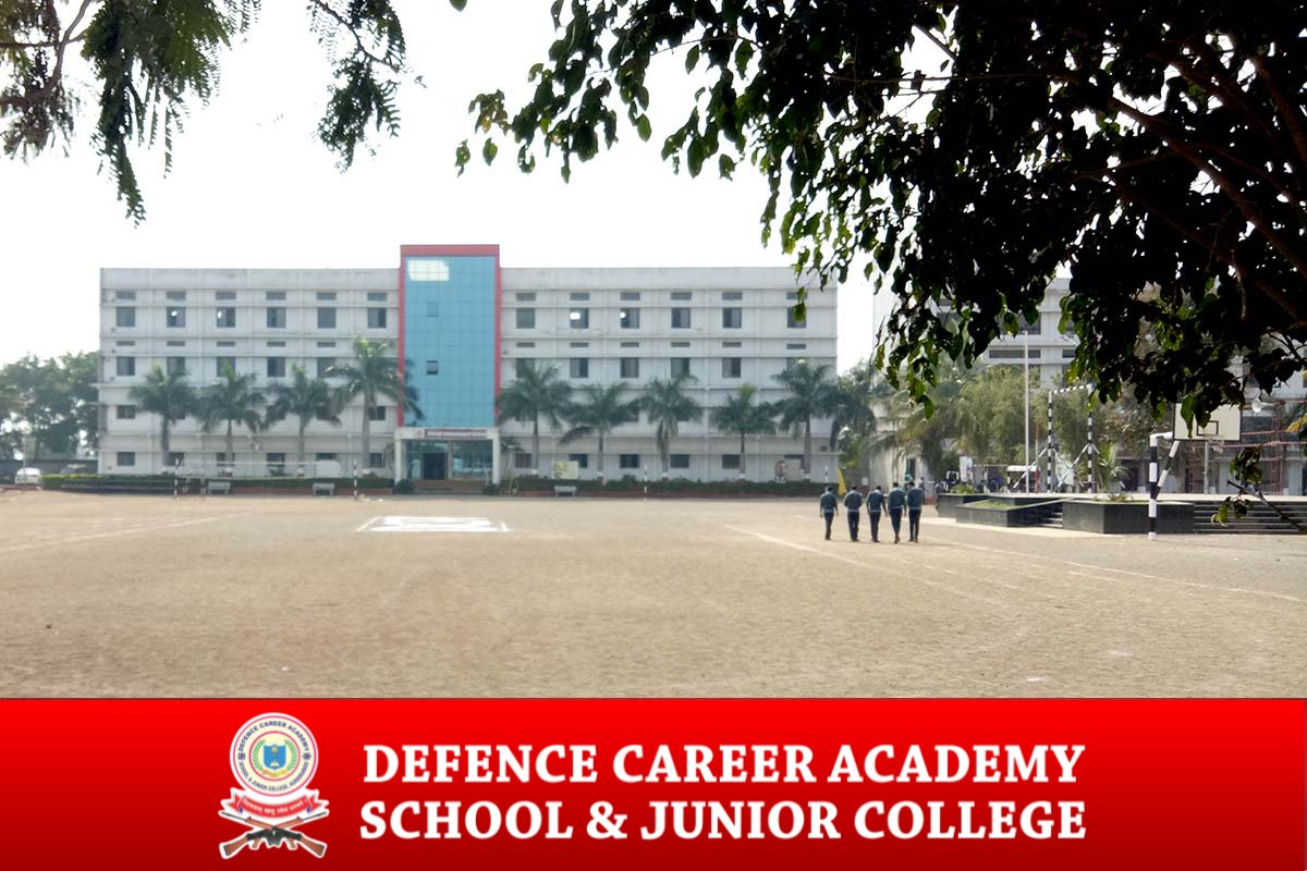 SSR Coaching Armed force training academy Airforce training academy