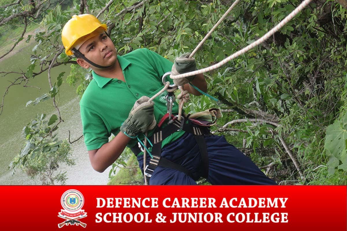 Rappling-dca-aurangabad-outdoor-sports-activities