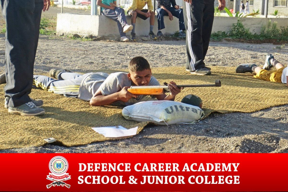 firing-physical-activities-best-defence-career-academy-in-aurangabad