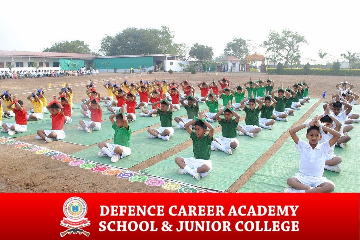 out-door-training-yoga-session-defence-career-academy
