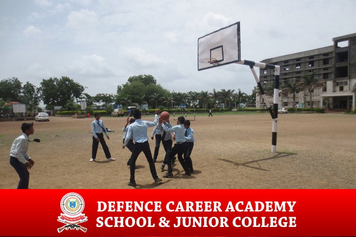 sports-outdoor-activities-basket-ball-bow-and-arrow-spi-aurangabad-physical-excercises-dca-academy-best-NDA-training-institute