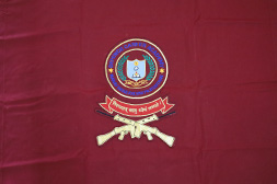 Rana Pratap House Flag
