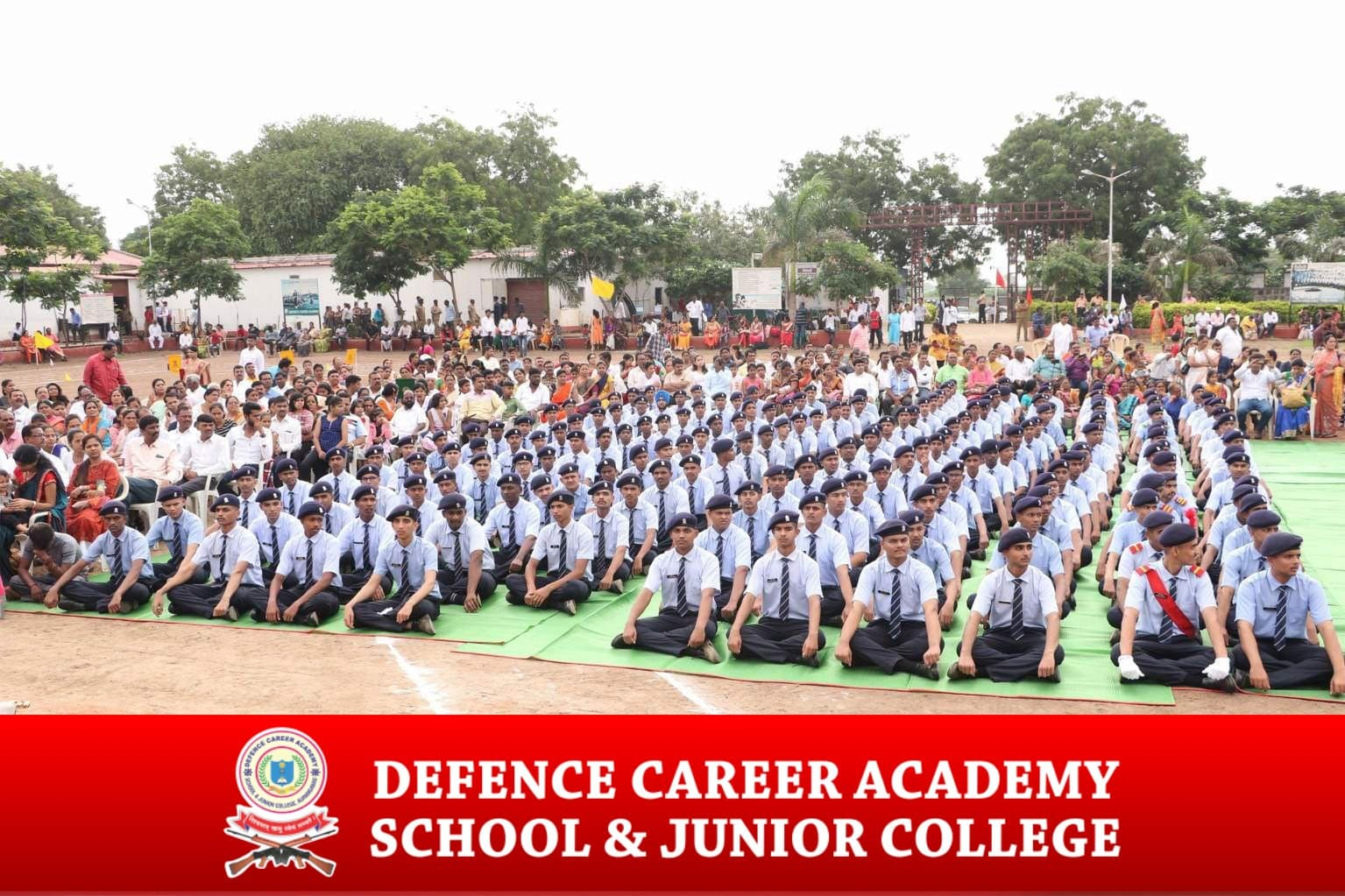 defence-career-academy-in-maharashtra-military-school-admission-2020-21