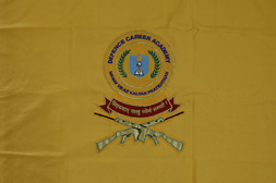 Shivaji House Flag