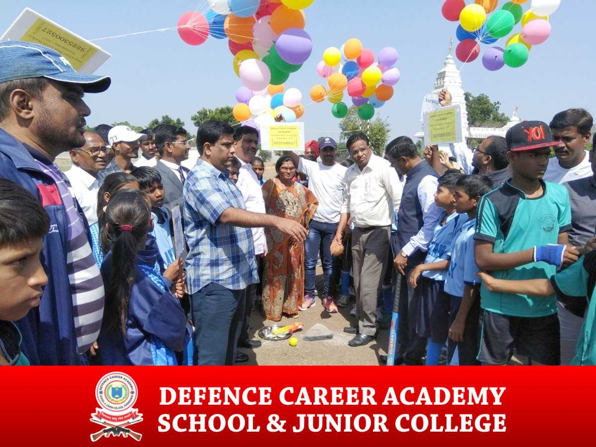 best-defence-academy-in-maharashtra-military-academy-in-maharashtra-hockey-compition-inaugration