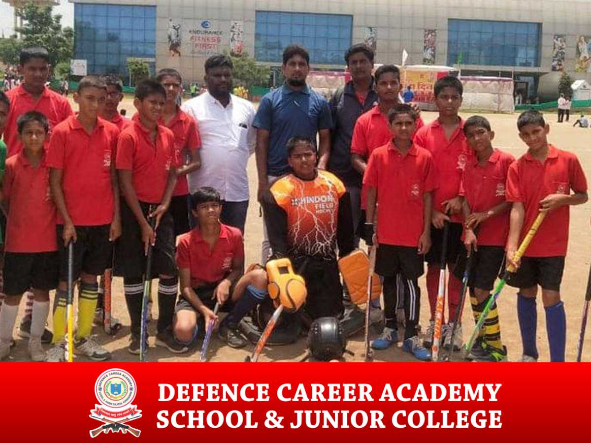 best-nda-coaching-in-maharashtra-sainik-school-entrance-exam-2020-hockey-match