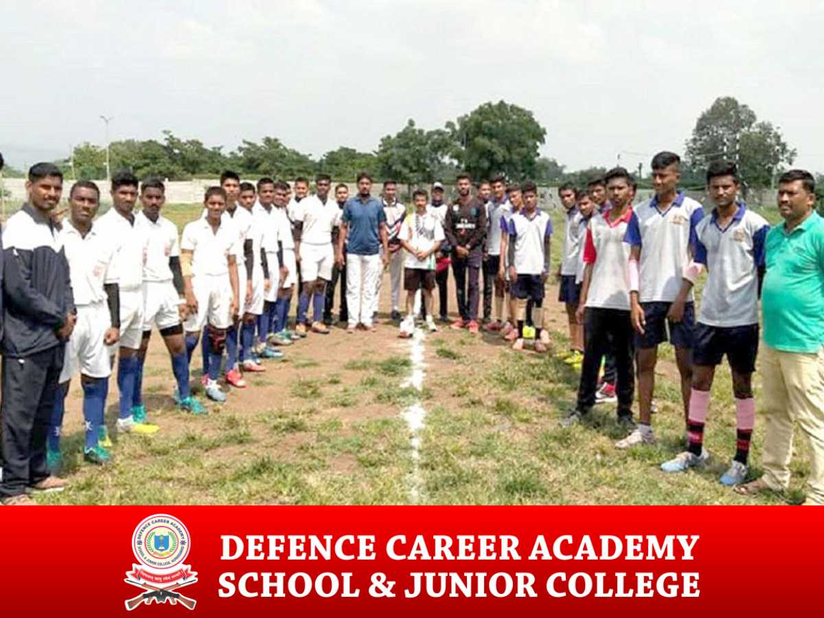 football-training-ssb-coaching-in-maharashtra-India-dca-campus-aurangabad