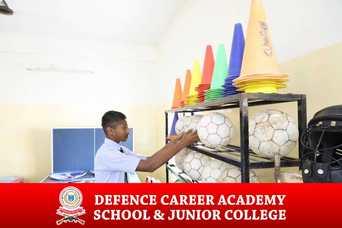 sports-section-Defence-Career-Academy-is-one-of-the-Best-NDA-training-institutes-in-Aurangabad-Maharashtra-India