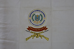 Vivekanand House Flag